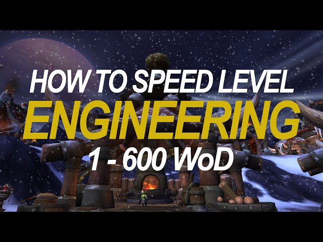 How-to-speed-level-engineering