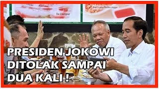 Video Presiden Jokowi Ditolak Sampai Dua Kali MP3, 3GP, MP4, WEBM, AVI, FLV Januari 2019