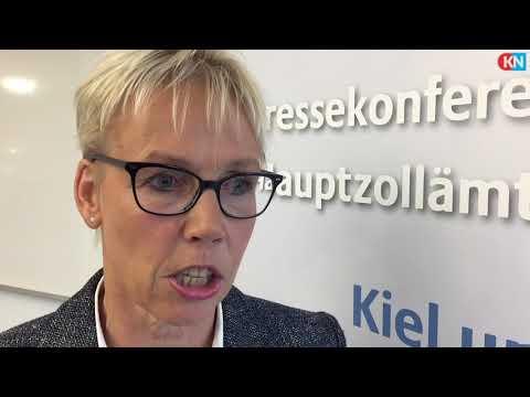 Größter Zigarettenschmuggel Schleswig-Holsteins ist a ...