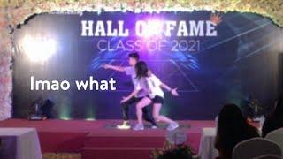 Feenin & It Won't Kill Ya | Kyle Hanagami's Choreography