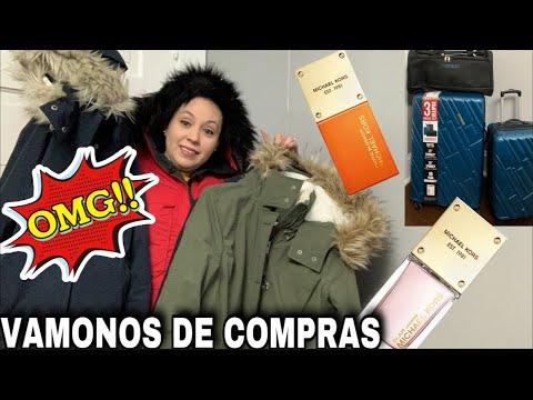 🚨SÚPER OFERTAS EN CHAMARRAS, PERFUMES MK Y MALETAS, CYBER MONDAY 2019