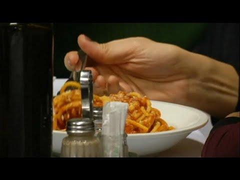 Παγκόσμια Ημέρα Ζυμαρικών: Δεκάδες εστιατόρια συμμετέχουν στο Φεστιβάλ «Al Dente»…