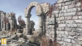 Esta nueva zona para la modalidad Undead Match, es el nuevo escenario que Dark Souls III incluirá a su juego para quienes tengan alguno de los dos paquetes D...