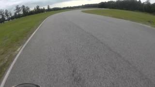 10. Ducati Monster S4RS Tricolore Track