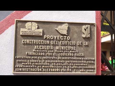 Sistematización de Experiencias de Desarrollo Local en Chinandega Norte, Nicaragua.