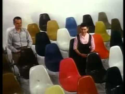 The Films Of ... Ray & Charles Eames