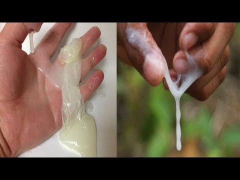 health Men - How to Increase Sperm or Semen Thickness - Improve Semens Volume