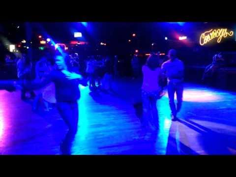 Dancing at Cowboys Arlington