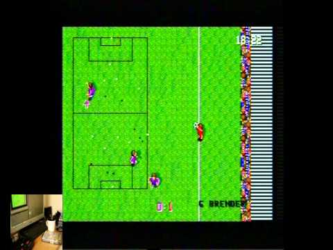 super kick off genesis rom