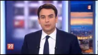 Reportage France 2 journal 20h sur le Mozambique le prochain pays d'avenir en afrique.