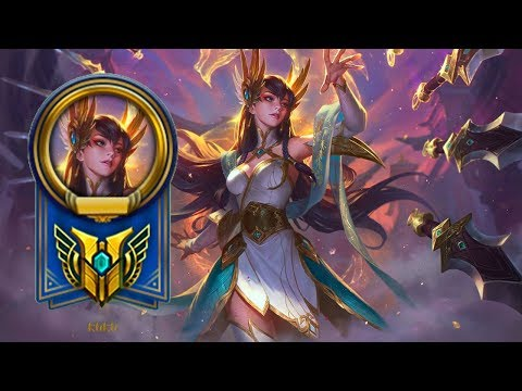 Irelia Rework Montage #18 - Unstoppable