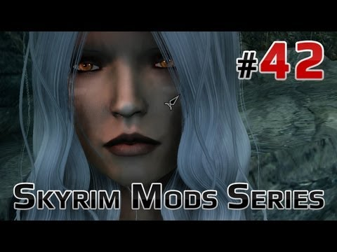 ★ Skyrim Mods Series - #42 - Character Creation