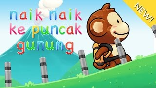 Download lagu Lagu Anak Indonesia Naik Naik Ke Puncak Gunung Mp3