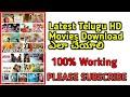 How to download Telugu movies || Movie rulz || Sai Tech ||