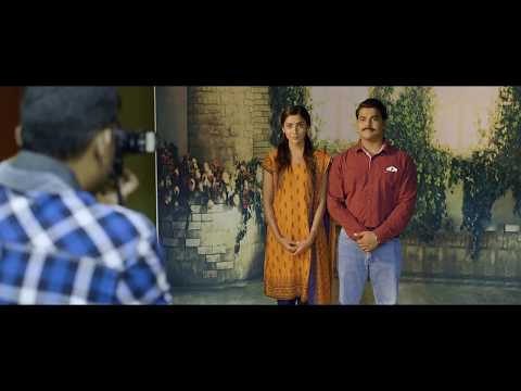 Santhitha Naal Mudhal - Promo Official Video