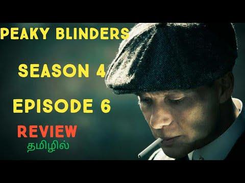 Peaky Blinders Season 4 Episode 6 Review / Explained in Tamil • Jeeva Talks