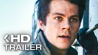 Nonton Maze Runner 3  The Death Cure Trailer  2018  Film Subtitle Indonesia Streaming Movie Download