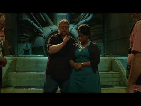 Guillermo del Toro - Featurette Guillermo del Toro (English)
