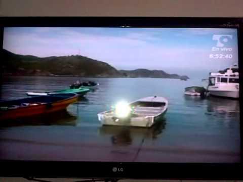 La farsa de canal caracol, pierine peñaranda en noticias telecaribe