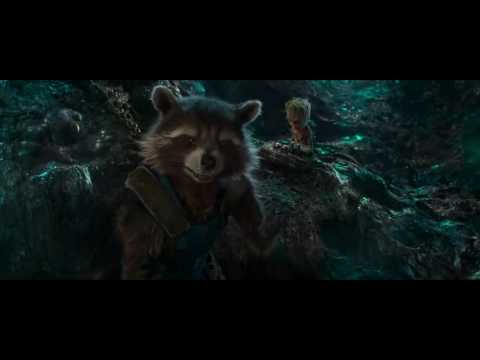 Guardians of the Galaxy Vol  2  (Teaser Trailer ซับไทย)
