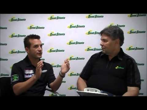 Road Atlanta Interviews Bryan Sellers Part 2 of 3!