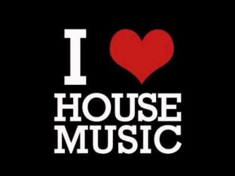 South African House Music Mix 2014