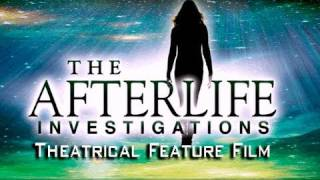 The Afterlife Investigations - The Scole Experiments - FEATURE FILM