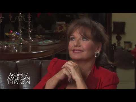 "Dawn Wells on directors on ""Gilligan's Island"" - TelevisionAcademy.com/Interviews"