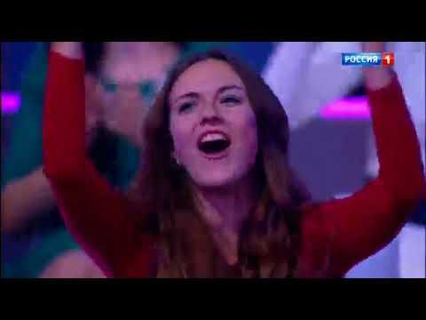 Олег Газманов, Анастасия Макеева Жить так жить Субботний Вечер 02 09 2017