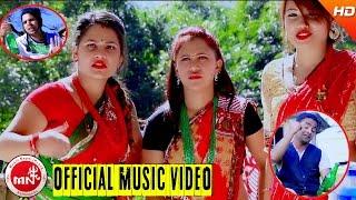Raksi Ganayo - Bhojraj Kafle & Roshani Rasaili