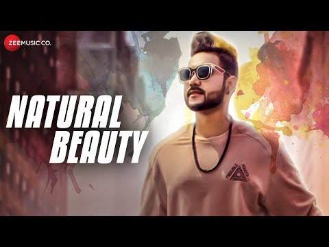 Natural Beauty - Music Video | Jas Brar | Saaj Sup