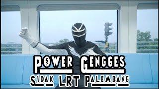 Video Go Go Power Gengges 🔥🔥 APAKAH LRT PALEMBANG layak DIGUNAKAN?? MP3, 3GP, MP4, WEBM, AVI, FLV Maret 2019
