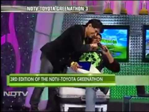 Video Singer KK - Aashayein - Iqbal - Live at NDTV Greenathon download in MP3, 3GP, MP4, WEBM, AVI, FLV January 2017