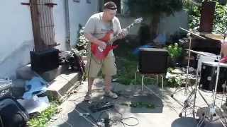 Video Deep Koš - Bílá hůl