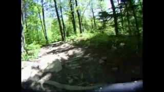 4. Marienville ATV/BikeTrail / Can-am Outlander Max xt 650