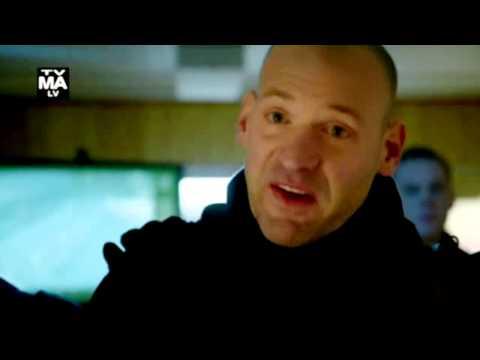 "The Strain 2x09 Promo Season 2 Episode 9 Promo ""Battle for Red Hook"""