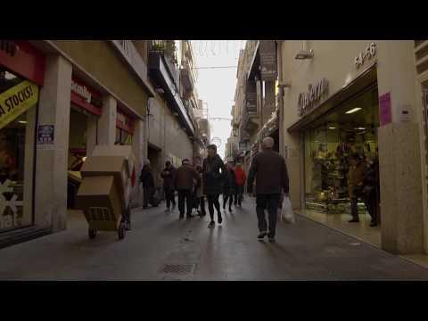 Videoclip de Dj Keal y Felino skizo - Sensaciones