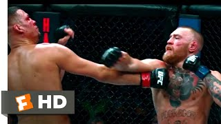 Nonton Conor Mcgregor  Notorious  2017    Conor Mcgregor Vs  Nate Diaz Rematch Scene  10 10    Movieclips Film Subtitle Indonesia Streaming Movie Download