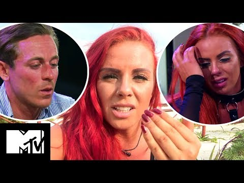 Ep #12 Beach Diaries: Natalee Reacts To Her Savage Showdown With Matty B | Ex On The Beach 9
