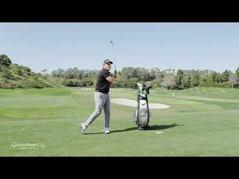 Get More Speed With Your Irons | TaylorMade Golf