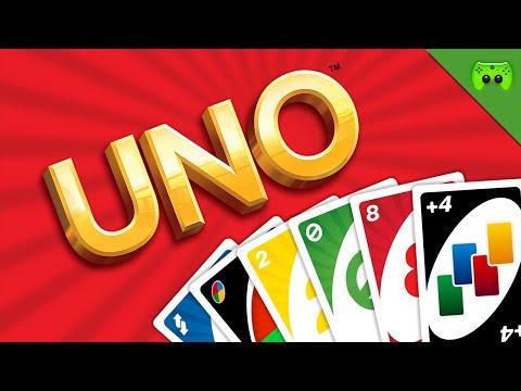 UNO # 8 - Hardi vs. Piet «» Let's Play Tabletop Simulator   HD
