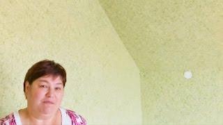 Сатиновый потолок 15 м<sup>2</sup>