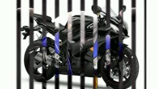 6. 2013 Yamaha YZF R6 Details