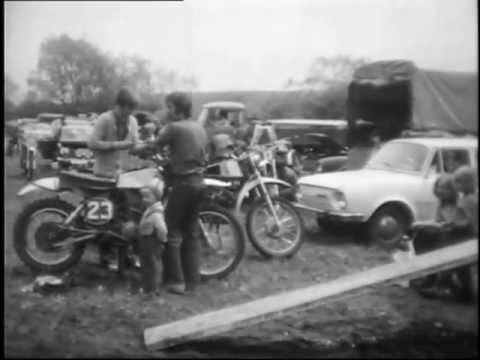 motokros Bánov 1977