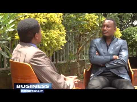 BUSINESS FORESIGHT: APRIL JOHN KINUTHIA BACK AT EXPERT CORNER 14m13s