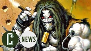 'Lobo' Screenwriter Jason Fuchs Teases Comic Book Influences by Collider
