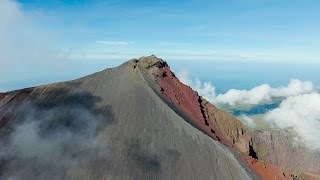 Video Incredible Indonesia - Mt. Rinjani, Lombok Island MP3, 3GP, MP4, WEBM, AVI, FLV Agustus 2018