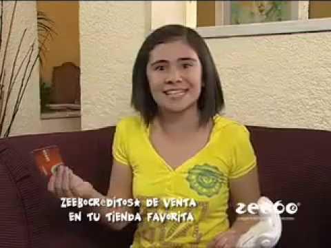 Un Juego de Huevos - Zeebo  (Comercial Mexicano)