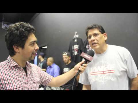 0 Is Maxine Interested In Returning To WWE?, Tito Santana Video Interview
