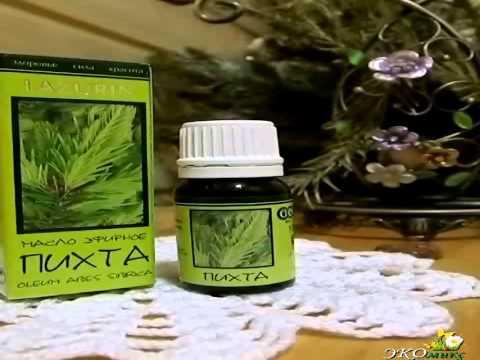 Пихтовое масло, полезные свойства, применение, лечение пихтовым маслом, противопоказания